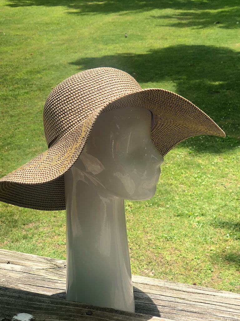 Daydreaming Beach Hat