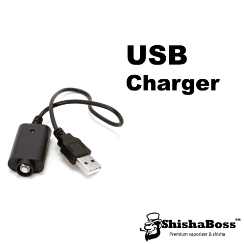 Shishaboss Usb charger cable