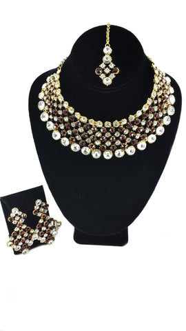 3 Piece Necklace Set MD010