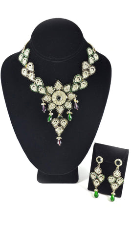 2 Piece Necklace Set MD012