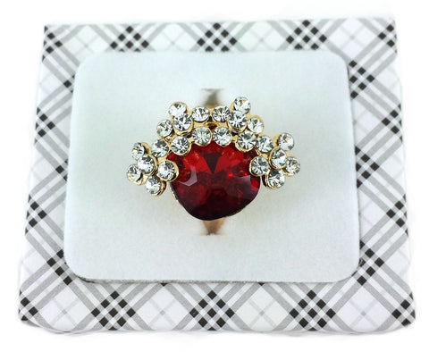 Small Size Finger Ring by Parshwa DN18