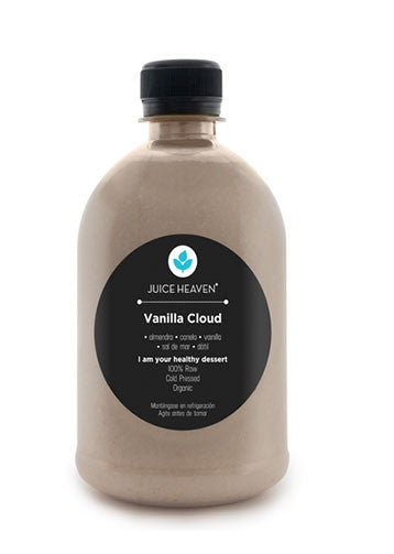 Vanilla Cloud