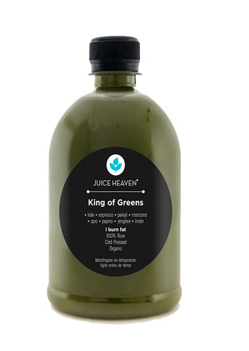 King of Greens