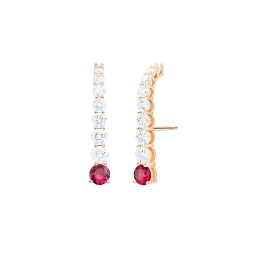 ARIA EARHOOK (Ruby)