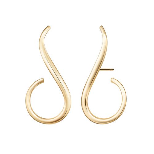 ARIA GRACE EARRING (Gold)