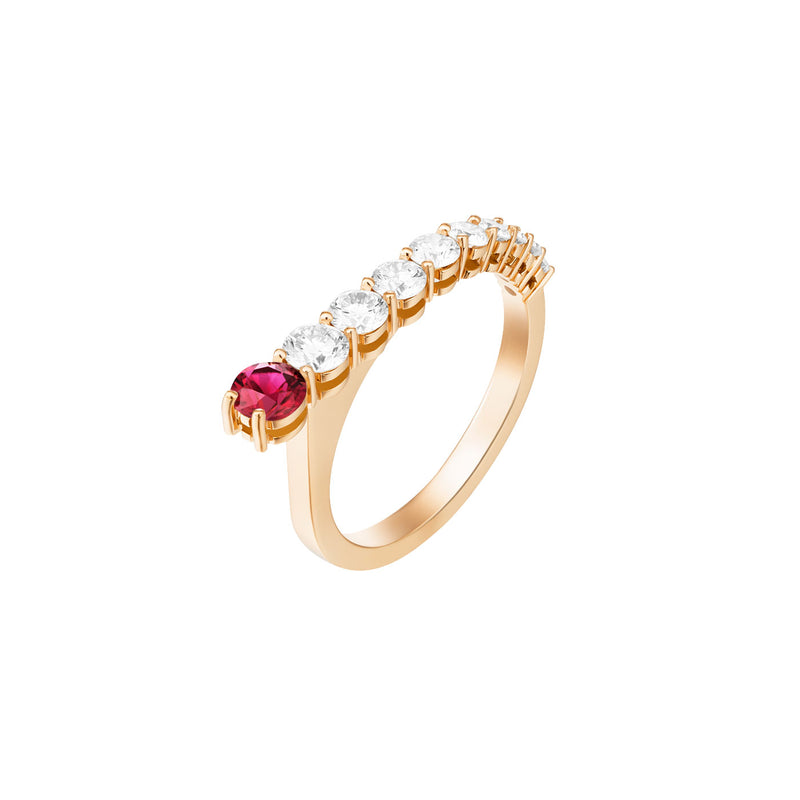ARIA RING (Ruby)