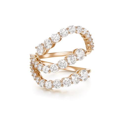 ARIA SKYE RING Large