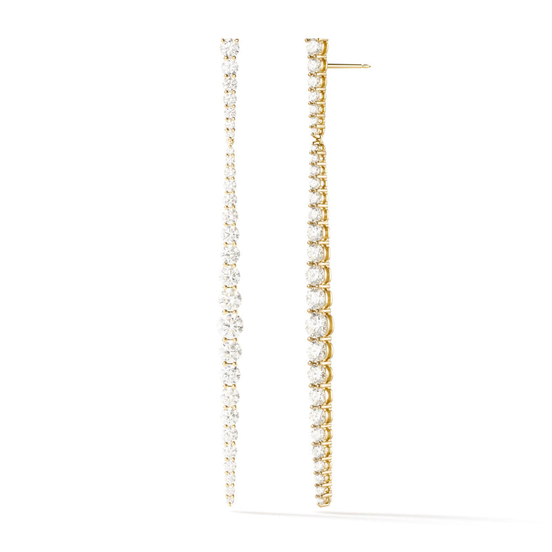 ARIA STILETTO EARRING