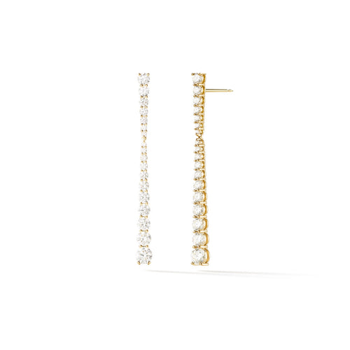 ARIA STILETTO EARRING (Small)