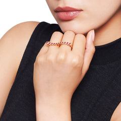 Margo Wave Ring