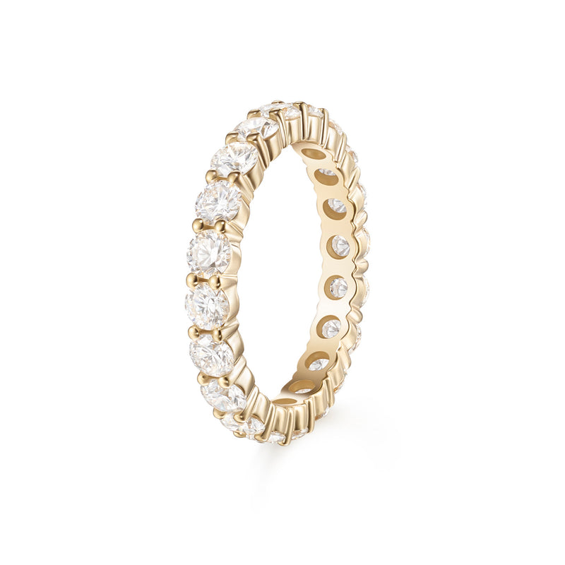 SADIE ETERNITY BAND (3mm)