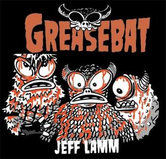 Greasebat Black-hole
