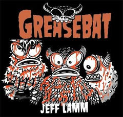 Jeff Lamm Greasebat Black Hole
