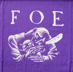 William Schaff T-shirt Purple
