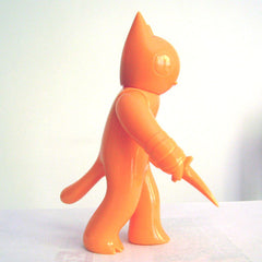 Summertime Cat with Dagger, Unpainted SOLD OUT