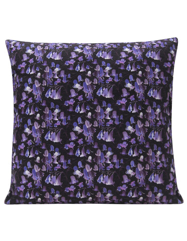 Bluebell Design Cushion Cover - Blooms of London - Designs inspired by nature