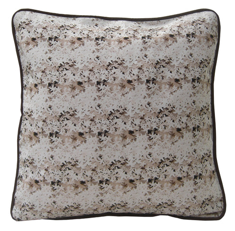 Jasmine Design Cushion - Blooms of London - Designs inspired by nature