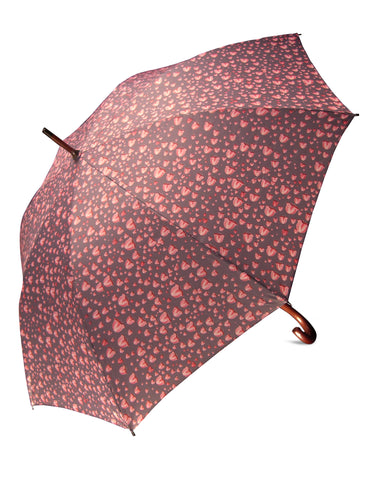 Lilly of the Valley Design Umbrella - Blooms of London - Designs inspired by nature