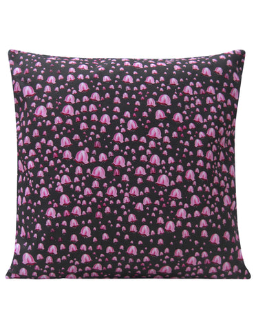 Lilly of The Valley Design Cushion - Blooms of London - Designs inspired by nature