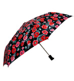 Poppy Design Umbrella - Blooms of London - Designs inspired by nature