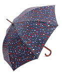 Rain Drops Design Umbrella - Blooms of London - Designs inspired by nature