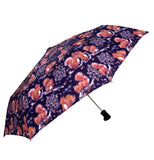 Red Squirrel Umbrella - Blooms of London - Designs inspired by nature