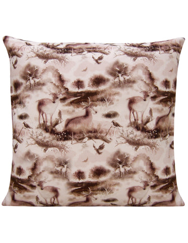 Richmond Park Design Cushion Cover - Blooms of London - Designs inspired by nature