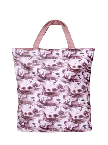 Shopping Bag - Blooms of London - Designs inspired by nature