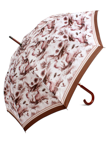 Richmond Park Design Umbrella - Blooms of London - Designs inspired by nature
