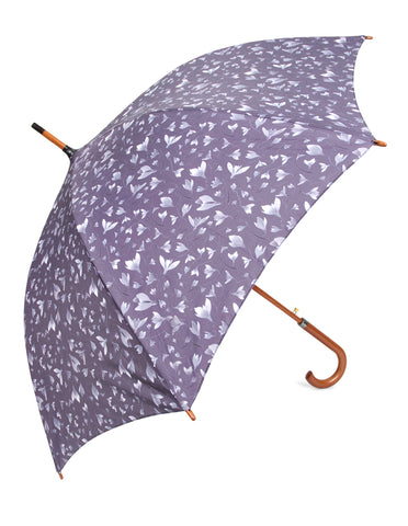 Snow Drops Umbrella - Blooms of London - Designs inspired by nature