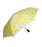 Honeysuckle Yellow Umbrella - Blooms of London - Designs inspired by nature