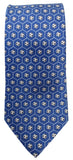 Football print Tie - Blooms of London - Designs inspired by nature