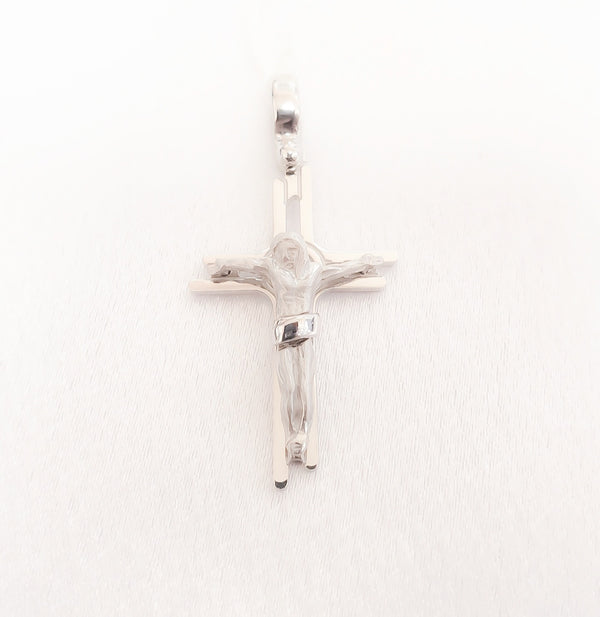 14kt. Fancy Crucifix