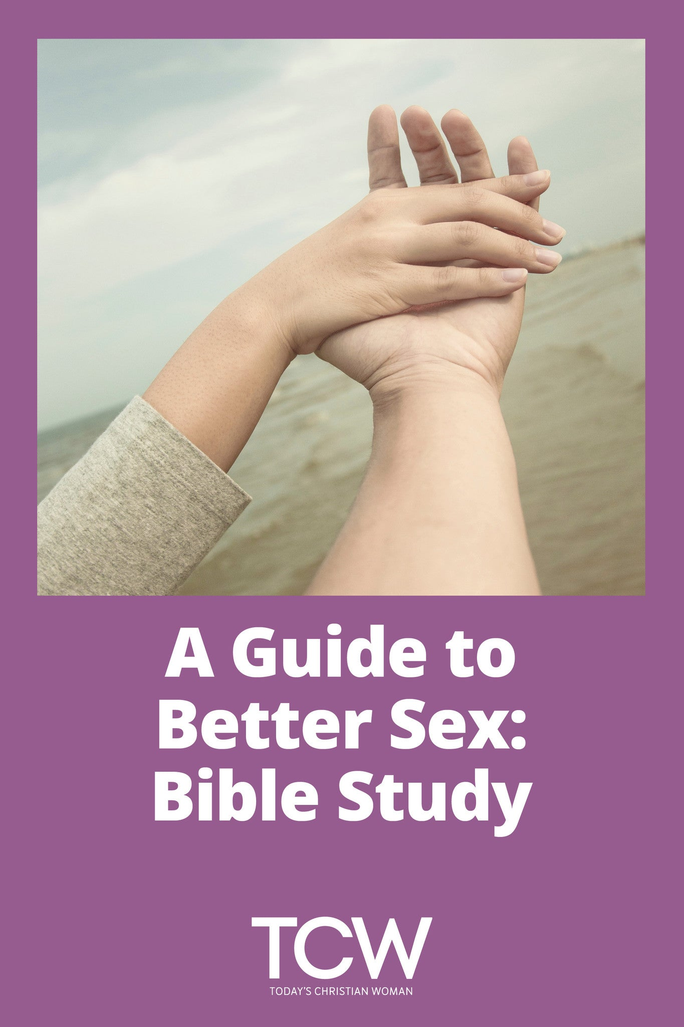 Womans guide to better sex