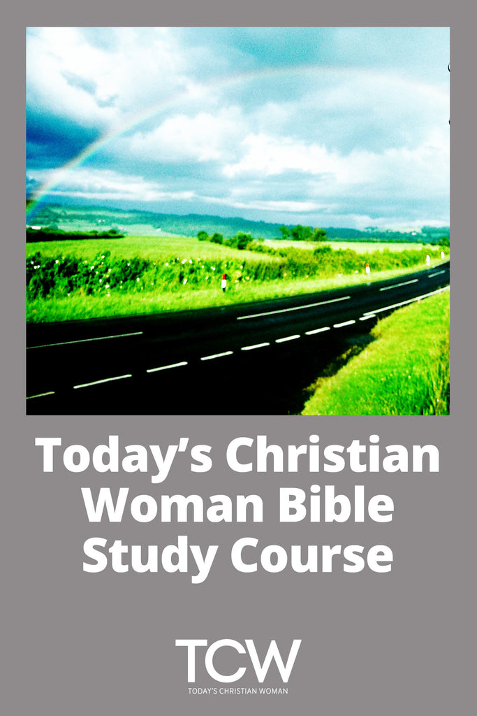 Today's Christian Woman Bible Study Course