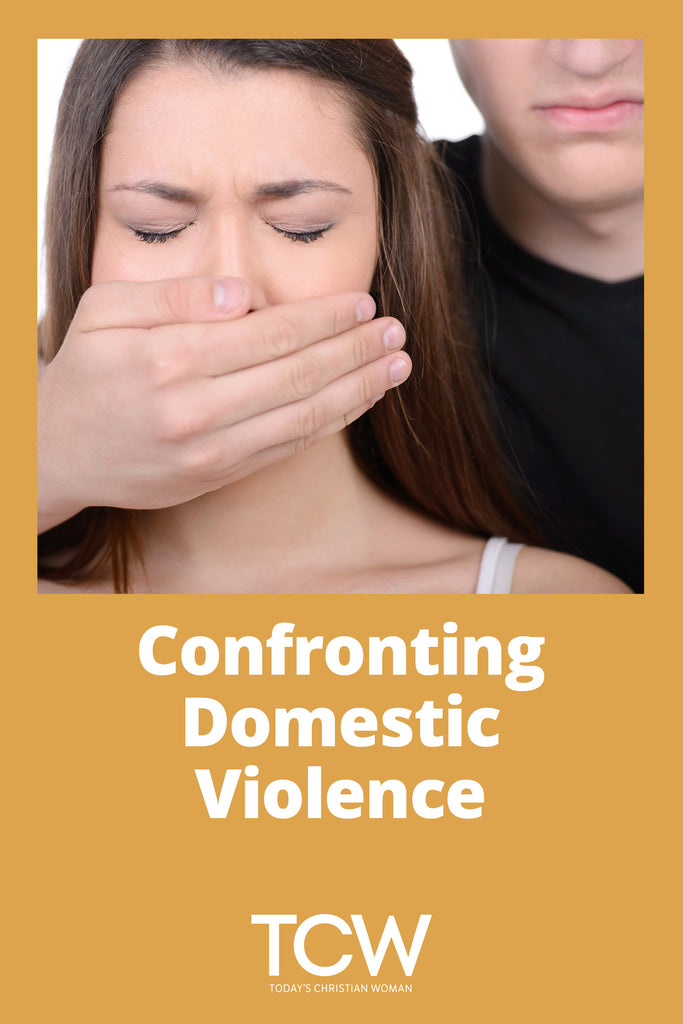 Confronting Domestic Violence