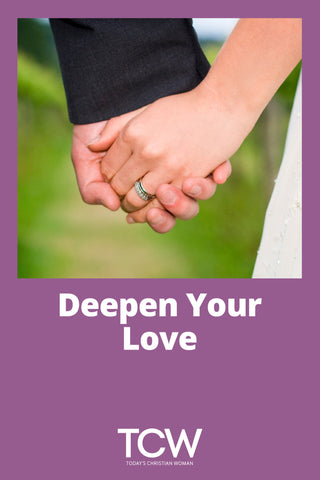 Deepen Your Love