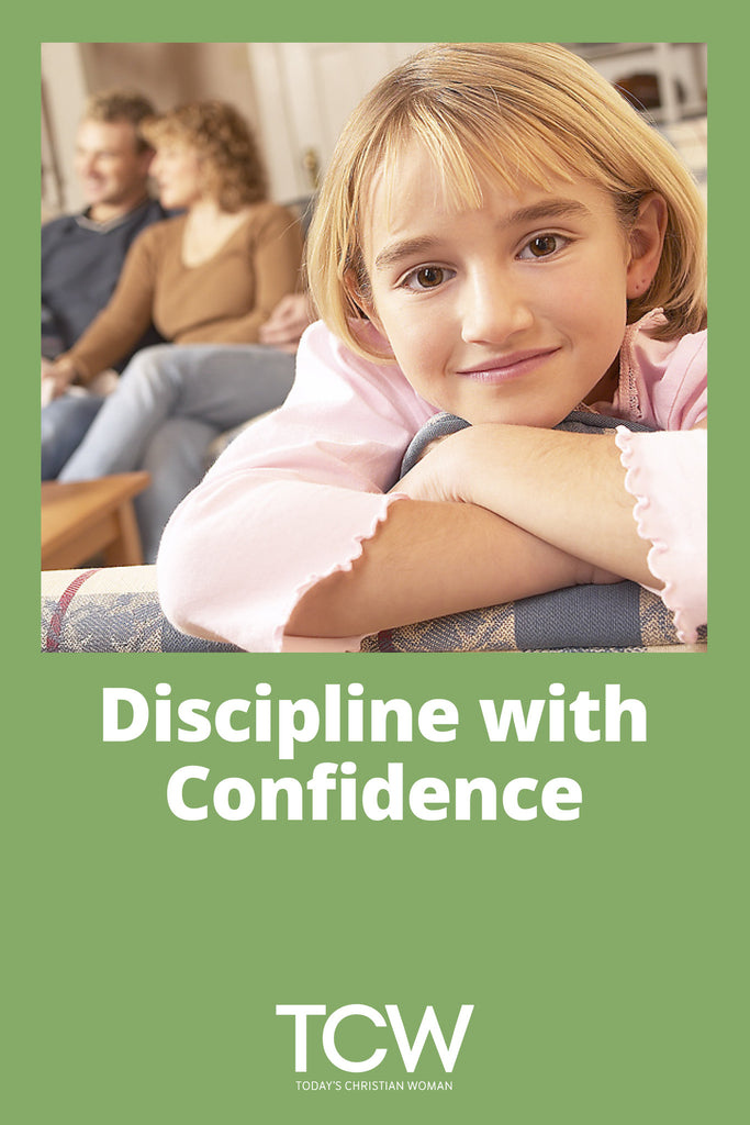 Discipline with Confidence