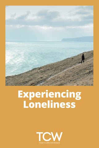 Experiencing Loneliness