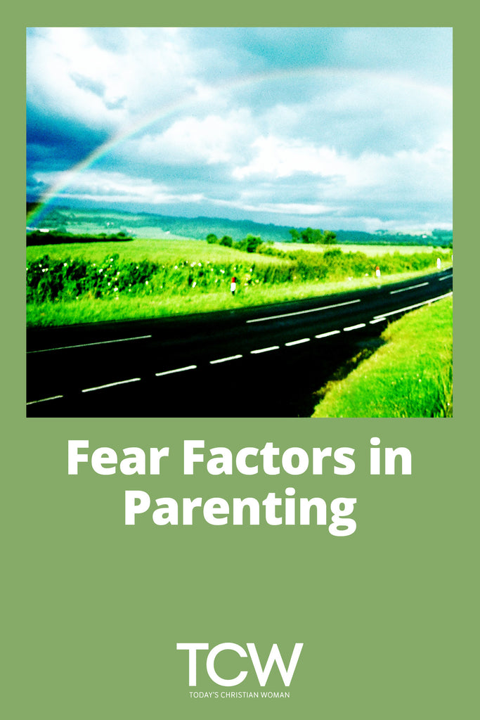 Fear Factors in Parenting