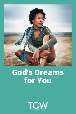 God's Dreams for You