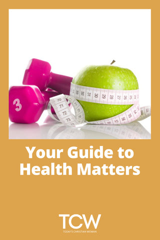 Your Guide to Health Matters