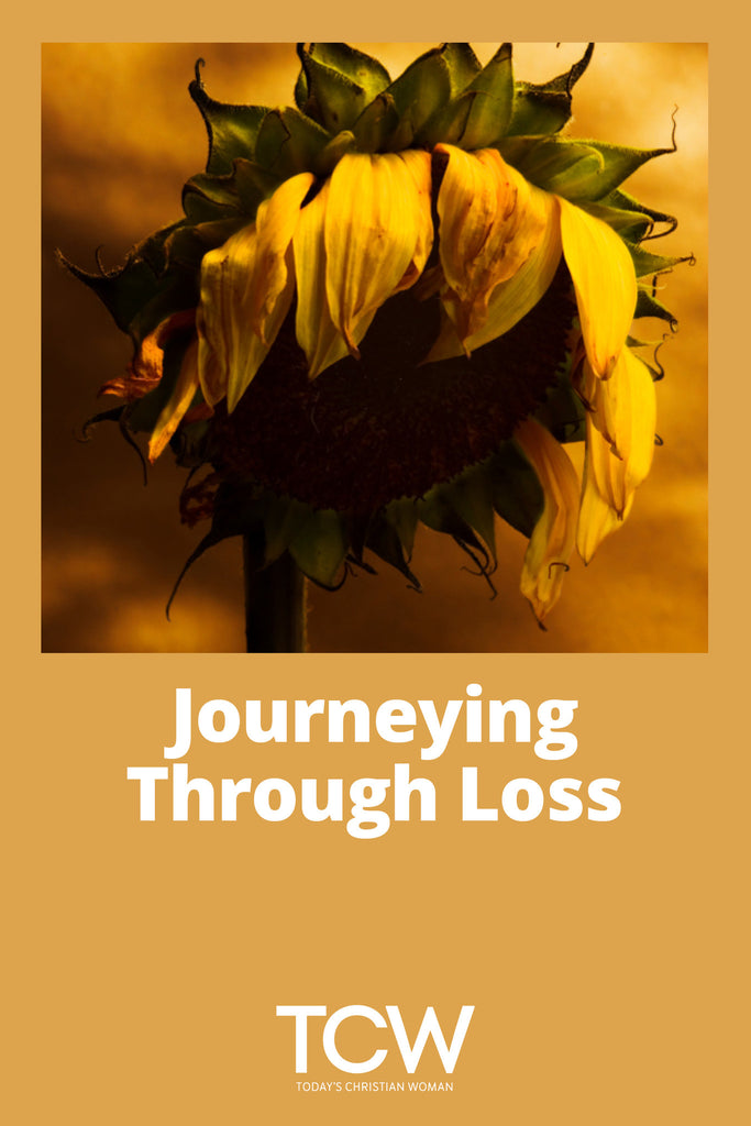 Journeying Through Loss