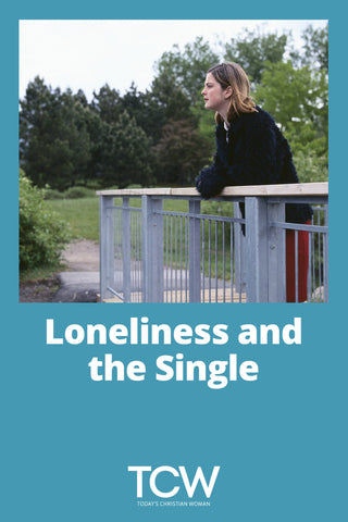 Loneliness and the Single