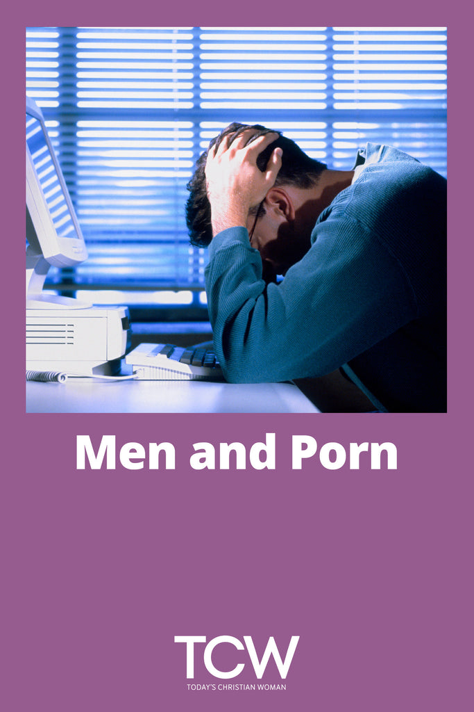 Men and Porn