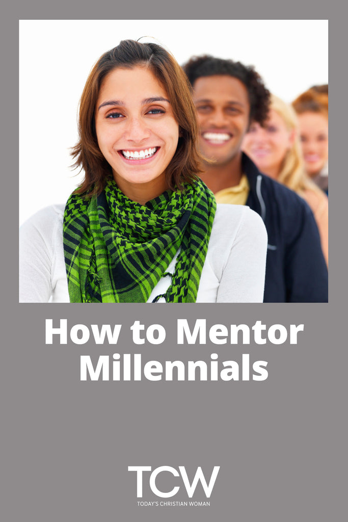 How to Mentor Millennials