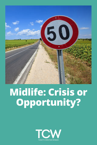 Midlife: Crisis or Opportunity?
