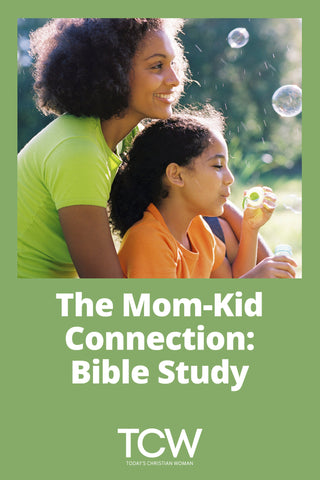 The Mom-Kid Connection - Bible Study