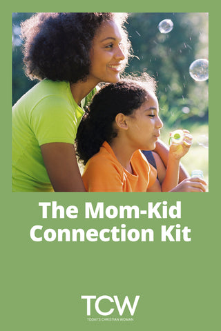 The Mom-Kid Connection Kit