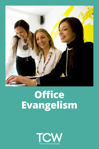 Office Evangelism
